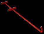 truck tool, pin puller, handee hook