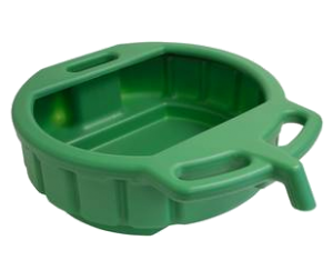Heavy-Duty-Green-Drain-Pan