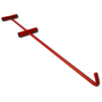 Handee Hook-Double Handled Pin Puller Semi Tandem Pin Axle Puller Tool