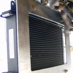Semi Transmission Cooler and Filter System